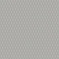 GLOWE Diamond Fabric Roller Shade Swatch in Grey