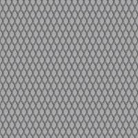 GLOWE by The Shade Store® Diamond Fabric Roller Shade Swatch in Slate