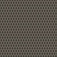 GLOWE Diamond Fabric Roller Shade Swatch in Brown