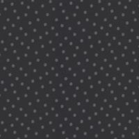 GLOWE by The Shade Store® Mini Dot Fabric Roller Shade Swatch in Noir