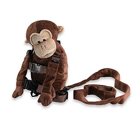 Eddie Bauer Monkey 2-in-1 Child Safety Harness/Backpack