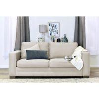 Serta® Hemsley Upholstered Sofa in Beige