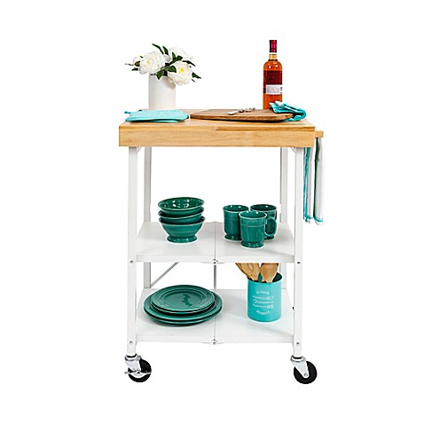 Image Result For Origami Kitchen Cart Bed Bath And Beyond