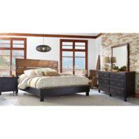 Panama Jack Big Sur 6-Piece Queen Bedroom Set