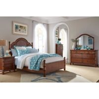 Panama Jack Isle of Palms 4-Piece King Bedroom Set