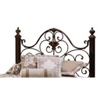 Hillsdale Mikelson Queen Bed with Rails