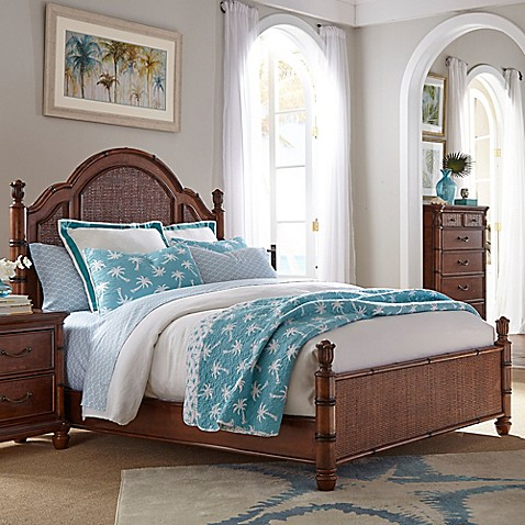 Palmetto Home Panama Jack Isle Of Palms 6 Piece Queen