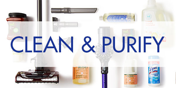 image of products that are intended to help you purify yourself
