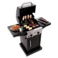 Char-Broil® Performance™ TRU-Infrared 463672016 Cabinet 300 2-Burner Gas Grill in Black
