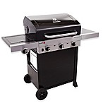 Char-Broil® Performance™ TRU-Infrared 463371116 Cart 450 3-Burner Gas Grill