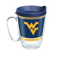 Tervis® West Virginia University 16 oz. Legend Wrap Mug