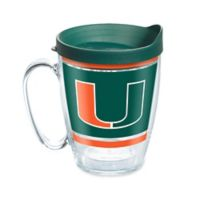Tervis® University of Miami 16 oz. Legend Wrap Mug