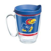 Tervis® University of Kansas 16 oz. Legend Wrap Mug