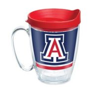 Tervis® University of Arizona 16 oz. Legend Wrap Mug