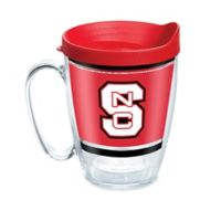 Tervis® North Carolina State University 16 oz. Legend Wrap Mug