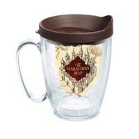 Tervis® Warner Brothers Harry Potter Marauders Map Wrap 16 oz. Mug with Lid