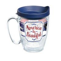 Tervis® America the Beautiful Wrap 16 oz. Mug with Lid