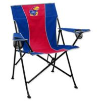 University of Kansas Foldable Pregame Chair