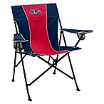 Ole Miss Foldable Pregame Chair