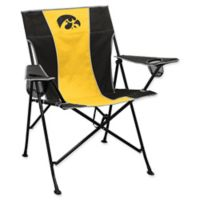 University of Iowa Foldable Pregame Chair
