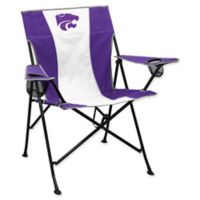 Kansas State University Foldable Pregame Chair