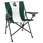 Michigan State University Foldable Pregame Chair