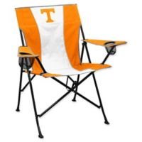 University of Tennessee Foldable Pregame Chair