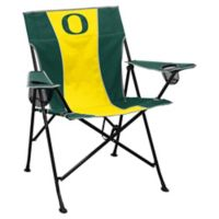 University of Oregon Foldable Pregame Chair