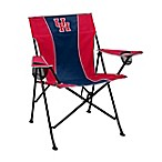 University of Houston Foldable Pregame Chair