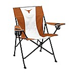 University of Texas Foldable Pregame Chair