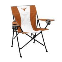 University of Texas Foldable Pregame Chair