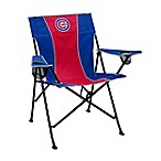 MLB Chicago Cubs Foldable Pregame Chair