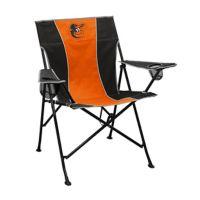 MLB Baltimore Orioles Foldable Pregame Chair