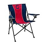 MLB Cleveland Indians Foldable Pregame Chair