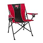 NFL Tampa Bay Buccaneers Foldable Pregame Chair