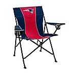 NFL New England Patriots Foldable Pregame Chair