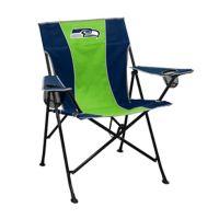 NFL Seattle Seahawks Foldable Pregame Chair