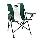 NFL New York Jets Foldable Pregame Chair