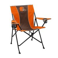 NFL Cleveland Browns Foldable Pregame Chair