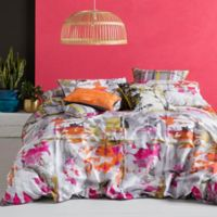 KAS Australia® Venisha Full/Queen Duvet Cover