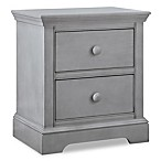 Westwood Design Hanley 2-Drawer Nightstand in Cloud