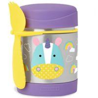 SKIP*HOP® Zoo 11 oz. Insulated Food Jar in Unicorn