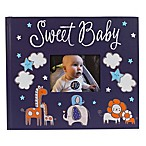 Tri-Coastal Design Baby Love Memory Book