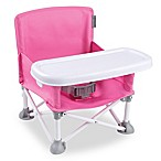 Summer Infant® Pop N' Sit Portable Booster in Pink