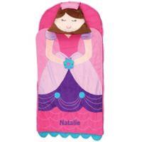 Stephen Joseph® Princess Nap Mat in Pink