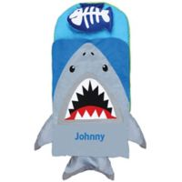Stephen Joseph® Shark Nap Mat in Grey