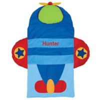 Stephen Joseph® Plane Nap Mat in Blue