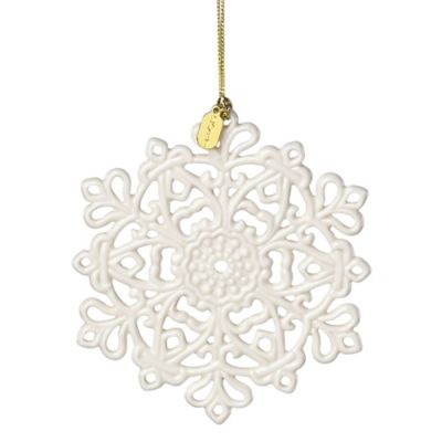 Buy Lenox Christmas Ornaments from Bed Bath  Beyond
