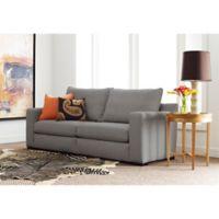 Serta® Geneva 85-Inch Sofa in Grey