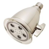 Speakman® Hotel Anystream Shower Head in Brushed Nickel